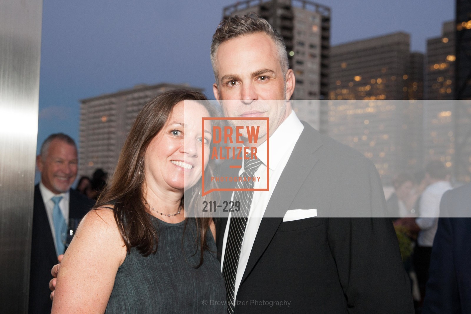 Carter Etherington, Ken Fulk Collection Arrival Party At The Battery, Battery. 717 Battery St, August 12th, 2015,Drew Altizer, Drew Altizer Photography, full-service agency, private events, San Francisco photographer, photographer california