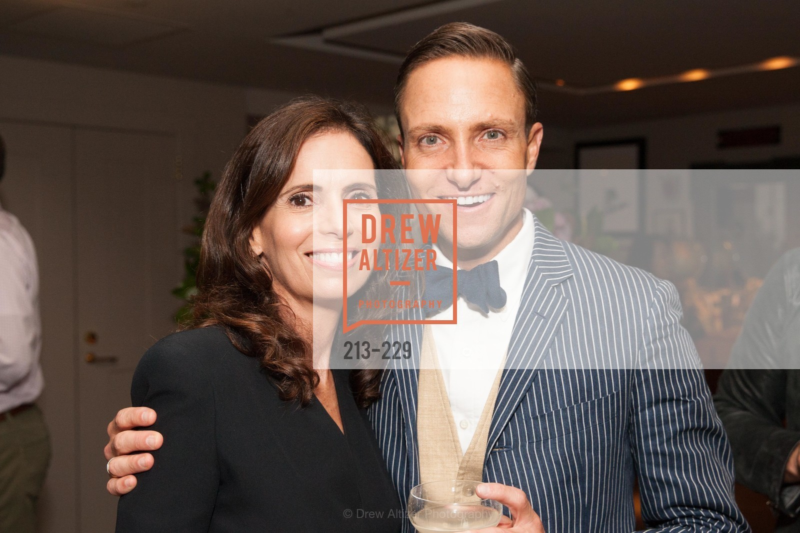 Belinda Getler, Ken Fulk, Ken Fulk Collection Arrival Party At The Battery, Battery. 717 Battery St, August 12th, 2015,Drew Altizer, Drew Altizer Photography, full-service agency, private events, San Francisco photographer, photographer california