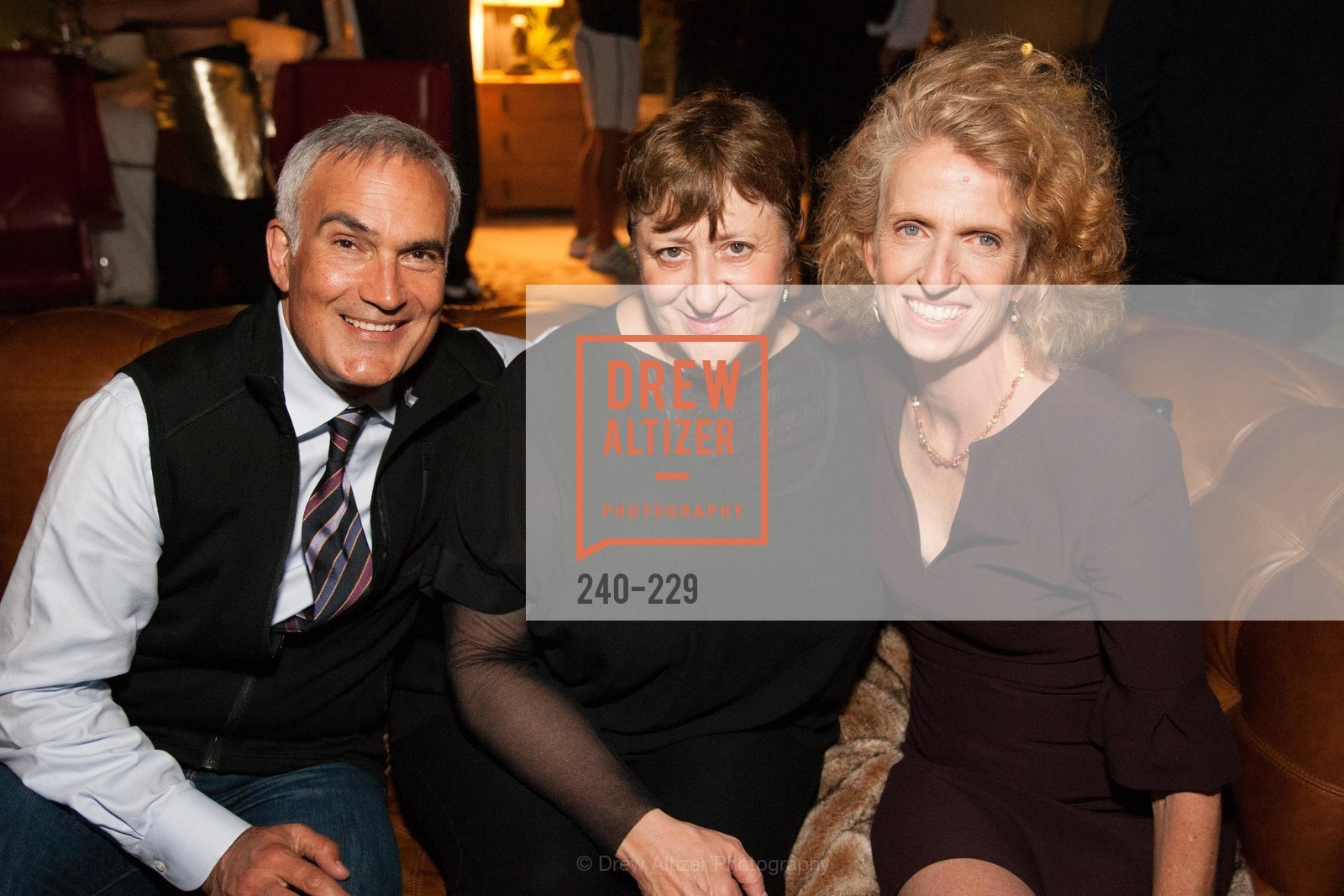 Adam Willner, Susan Magley, Marta Benson, Ken Fulk Collection Arrival Party At The Battery, Battery. 717 Battery St, August 12th, 2015,Drew Altizer, Drew Altizer Photography, full-service agency, private events, San Francisco photographer, photographer california
