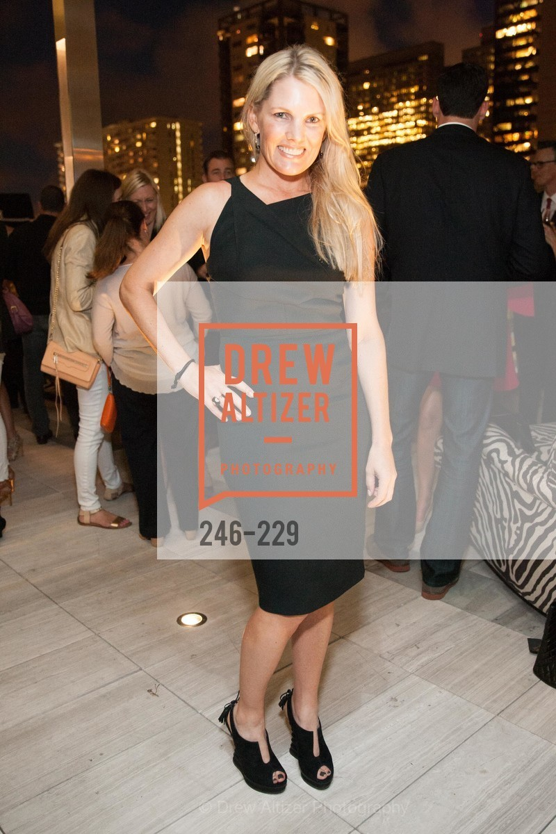 Jennifer Kellor, Ken Fulk Collection Arrival Party At The Battery, Battery. 717 Battery St, August 12th, 2015,Drew Altizer, Drew Altizer Photography, full-service event agency, private events, San Francisco photographer, photographer California