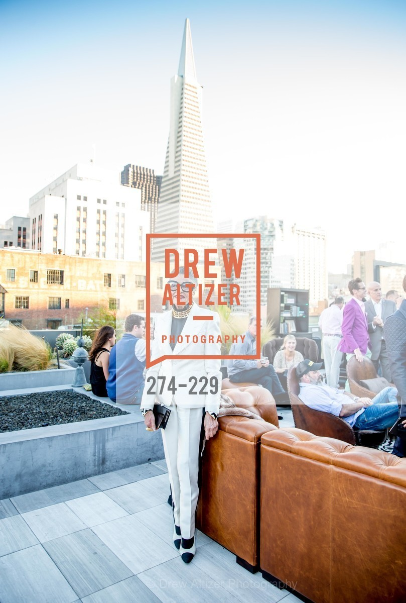 Joy Venturini Bianchi, Ken Fulk Collection Arrival Party At The Battery, Battery. 717 Battery St, August 12th, 2015,Drew Altizer, Drew Altizer Photography, full-service agency, private events, San Francisco photographer, photographer california