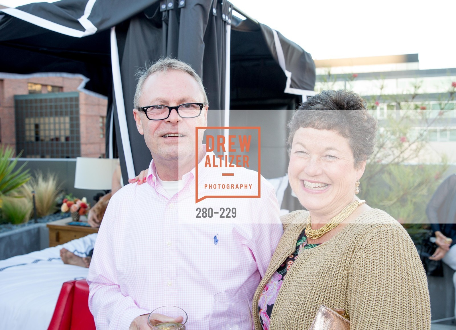 Extras, Ken Fulk Collection Arrival Party At The Battery, August 12th, 2015, Photo