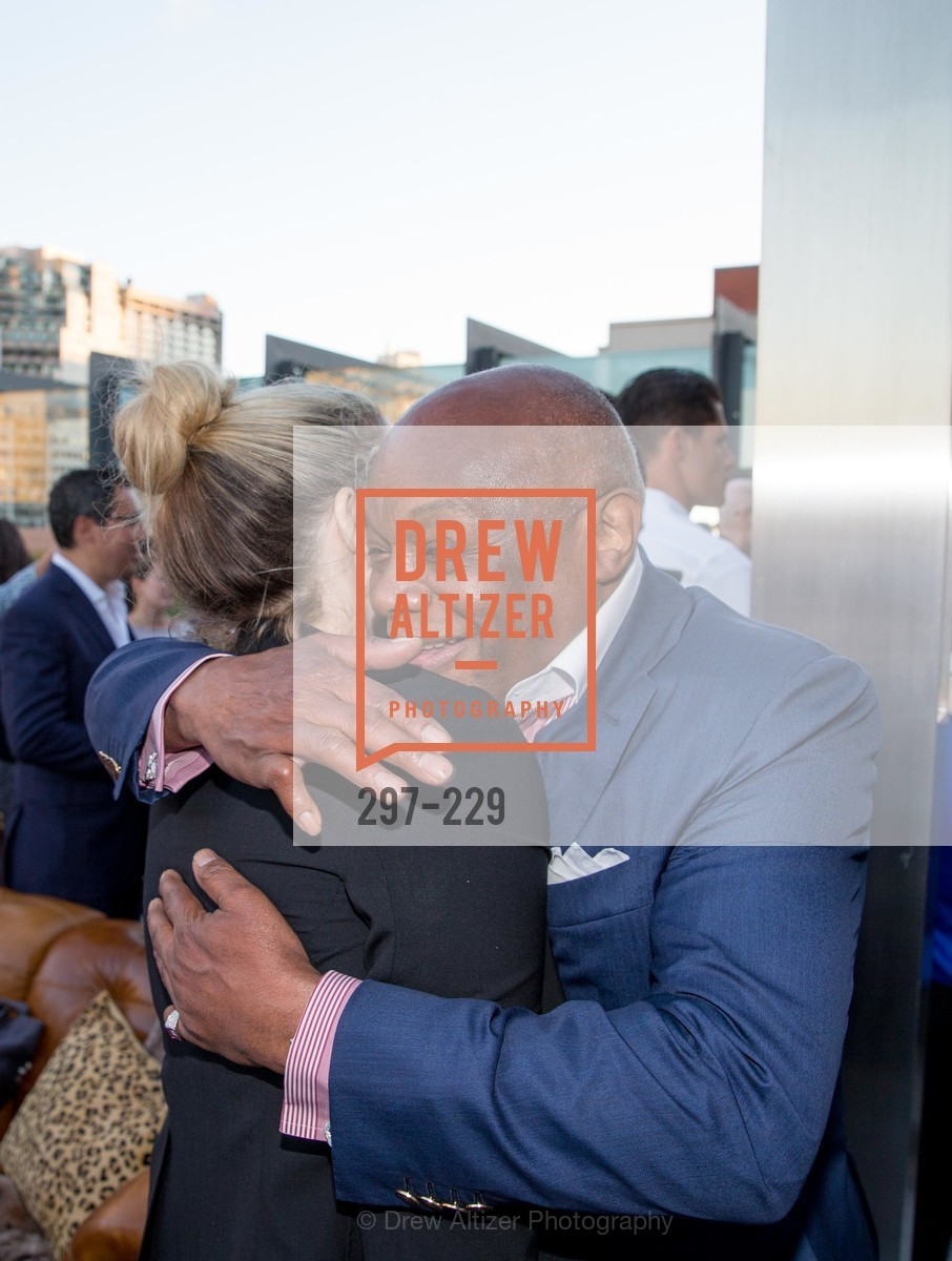 Willie Brown, Ken Fulk Collection Arrival Party At The Battery, Battery. 717 Battery St, August 12th, 2015,Drew Altizer, Drew Altizer Photography, full-service agency, private events, San Francisco photographer, photographer california