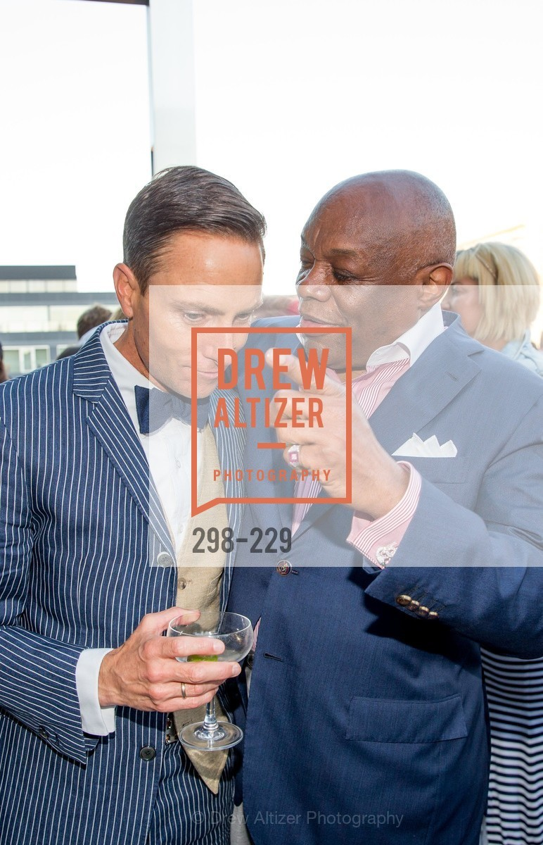Ken Fulk, Willie Brown, Ken Fulk Collection Arrival Party At The Battery, Battery. 717 Battery St, August 12th, 2015,Drew Altizer, Drew Altizer Photography, full-service agency, private events, San Francisco photographer, photographer california
