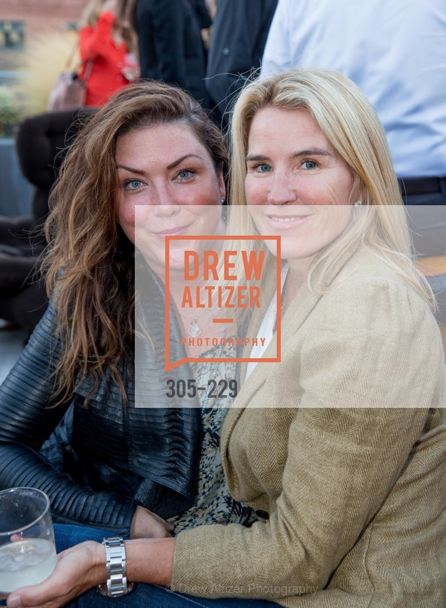 Tolan Florence, Summer Tompkins Walker, Ken Fulk Collection Arrival Party At The Battery, Battery. 717 Battery St, August 12th, 2015,Drew Altizer, Drew Altizer Photography, full-service event agency, private events, San Francisco photographer, photographer California