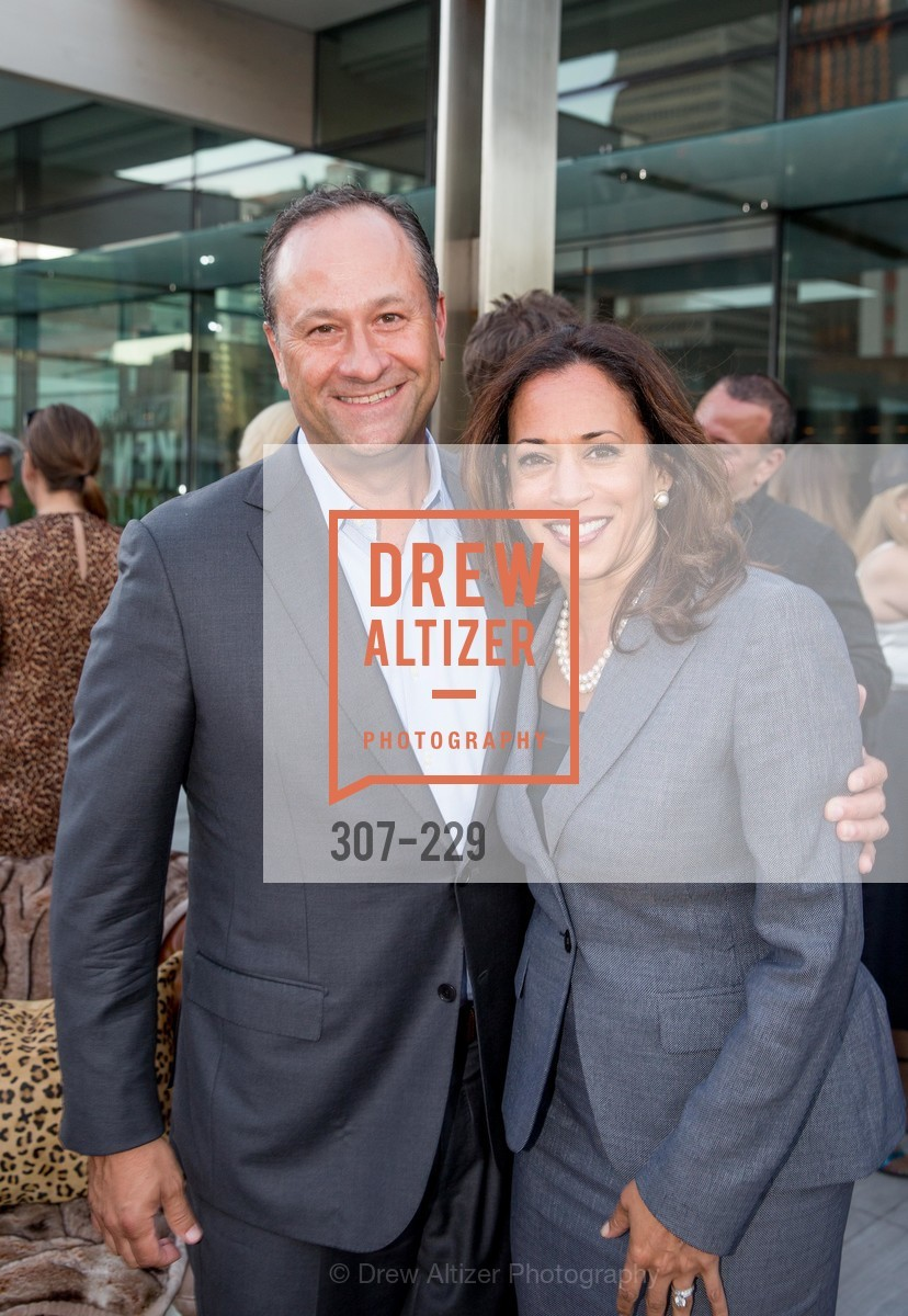 Kamala Harris, Ken Fulk Collection Arrival Party At The Battery, Battery. 717 Battery St, August 12th, 2015,Drew Altizer, Drew Altizer Photography, full-service agency, private events, San Francisco photographer, photographer california