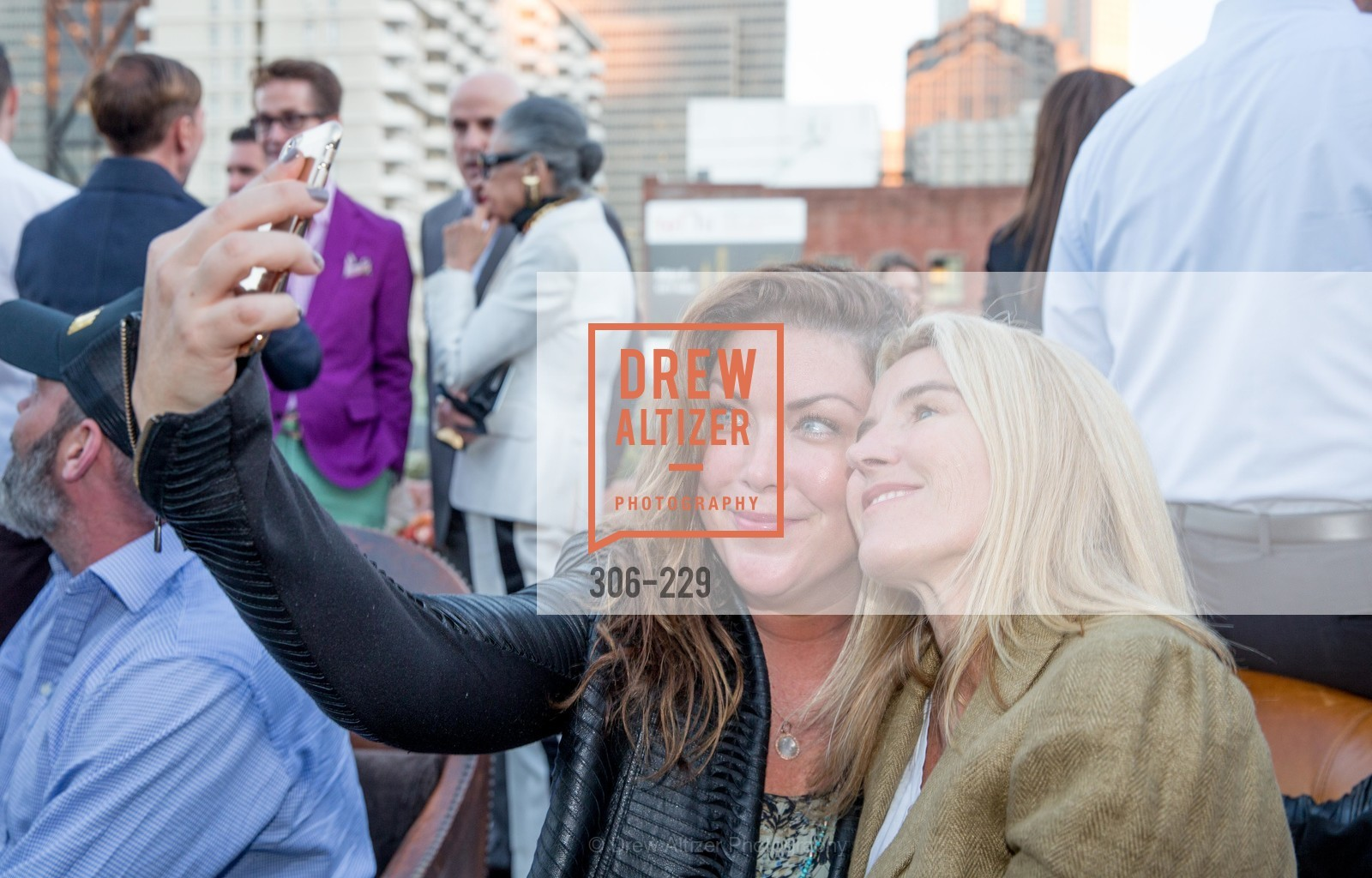 Tolan Florence, Summer Tompkins Walker, Ken Fulk Collection Arrival Party At The Battery, Battery. 717 Battery St, August 12th, 2015,Drew Altizer, Drew Altizer Photography, full-service agency, private events, San Francisco photographer, photographer california
