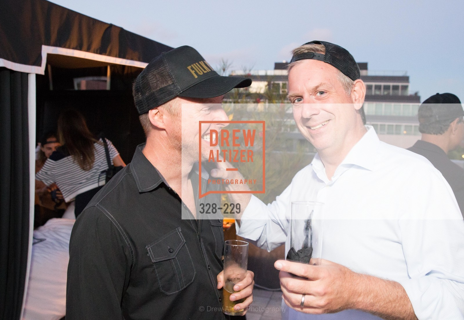 Extras, Ken Fulk Collection Arrival Party At The Battery, August 12th, 2015, Photo,Drew Altizer, Drew Altizer Photography, full-service agency, private events, San Francisco photographer, photographer california