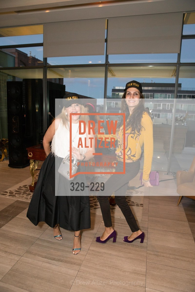 Brenda Zarate, Leyla Alhosseini, Ken Fulk Collection Arrival Party At The Battery, Battery. 717 Battery St, August 12th, 2015,Drew Altizer, Drew Altizer Photography, full-service agency, private events, San Francisco photographer, photographer california
