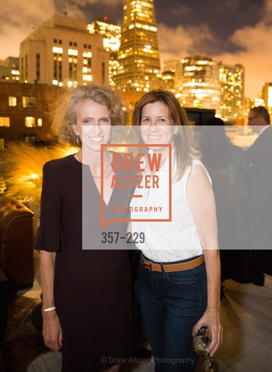Marta Benson, Jean Larette, Ken Fulk Collection Arrival Party At The Battery, Battery. 717 Battery St, August 12th, 2015,Drew Altizer, Drew Altizer Photography, full-service agency, private events, San Francisco photographer, photographer california