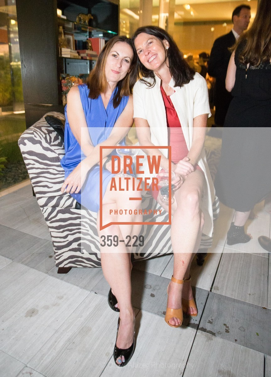 Meg Spriggs, Dorka Keehn, Ken Fulk Collection Arrival Party At The Battery, Battery. 717 Battery St, August 12th, 2015,Drew Altizer, Drew Altizer Photography, full-service agency, private events, San Francisco photographer, photographer california