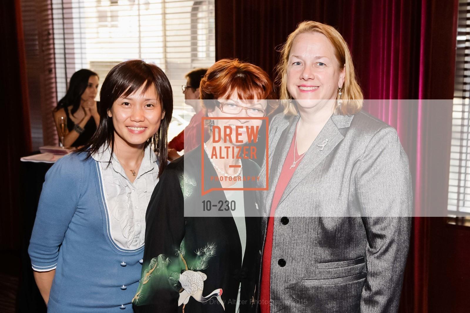 Maria Chang, Tamsin Kendall, Anita Britt, Photo #10-230