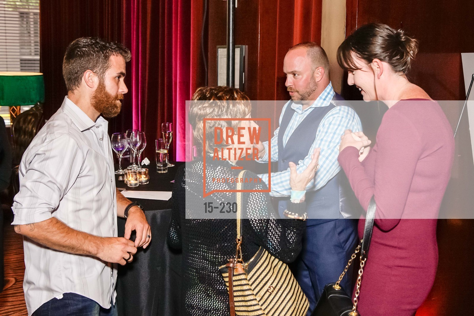 Extras, This Old Bag San Francisco Preview Party, August 13th, 2015, Photo,Drew Altizer, Drew Altizer Photography, full-service agency, private events, San Francisco photographer, photographer california