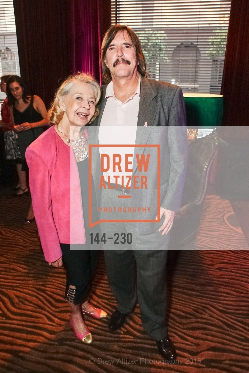 Irene Bechtel, John Rosin, This Old Bag San Francisco Preview Party, Clift, Velvet Room. 495 Geary St, August 13th, 2015,Drew Altizer, Drew Altizer Photography, full-service agency, private events, San Francisco photographer, photographer california