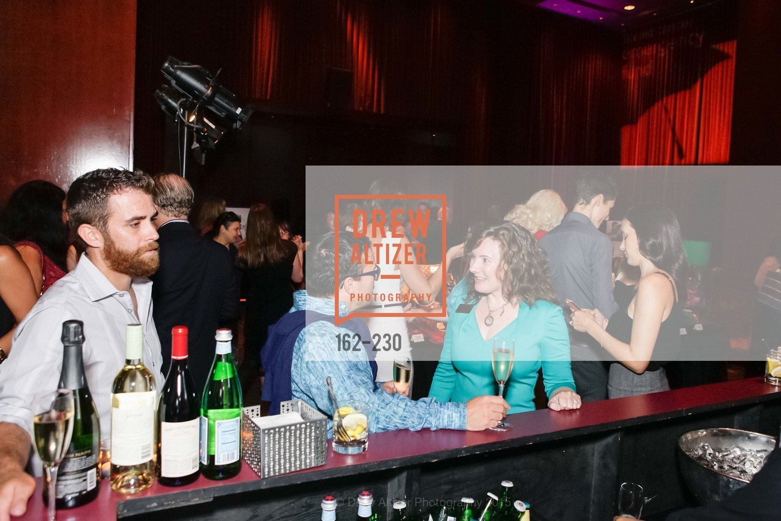 Atmosphere, This Old Bag San Francisco Preview Party, Clift, Velvet Room. 495 Geary St, August 13th, 2015,Drew Altizer, Drew Altizer Photography, full-service event agency, private events, San Francisco photographer, photographer California