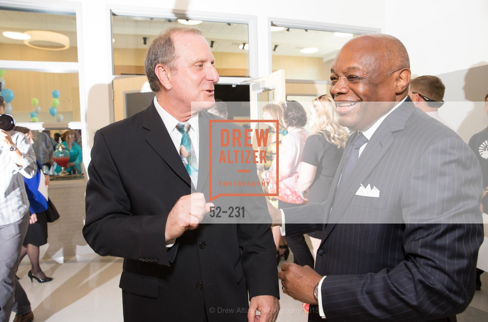 David Goldin, Willie Brown, Willie L. Brown Middle School Ribbon Cutting Ceremony, Willie L. Brown Middle School. 2055 Silver Avenue, August 13th, 2015,Drew Altizer, Drew Altizer Photography, full-service agency, private events, San Francisco photographer, photographer california