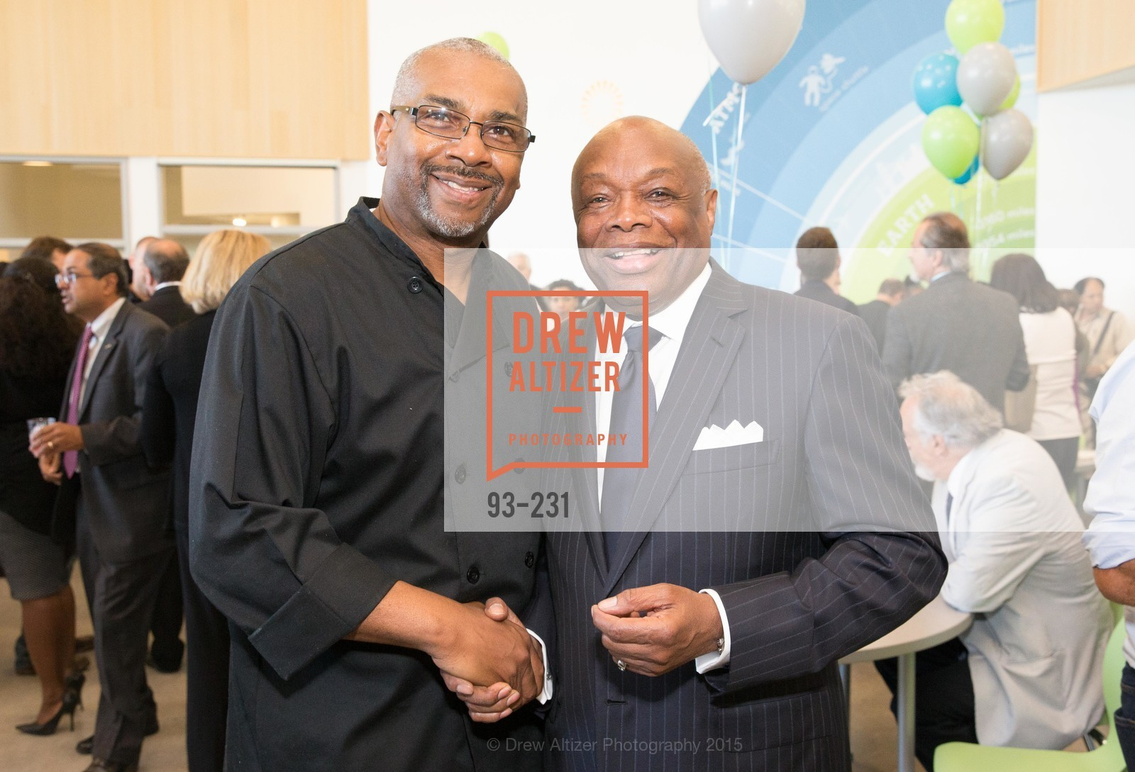Steven Neely, Willie Brown, Willie L. Brown Middle School Ribbon Cutting Ceremony, Willie L. Brown Middle School. 2055 Silver Avenue, August 13th, 2015,Drew Altizer, Drew Altizer Photography, full-service agency, private events, San Francisco photographer, photographer california