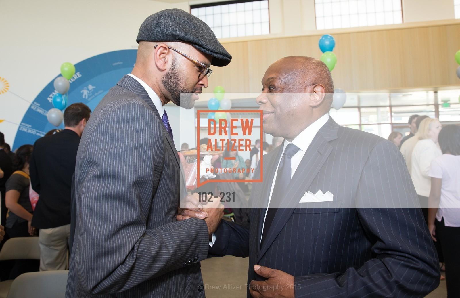 Theo Miller, Willie Brown, Willie L. Brown Middle School Ribbon Cutting Ceremony, Willie L. Brown Middle School. 2055 Silver Avenue, August 13th, 2015,Drew Altizer, Drew Altizer Photography, full-service agency, private events, San Francisco photographer, photographer california