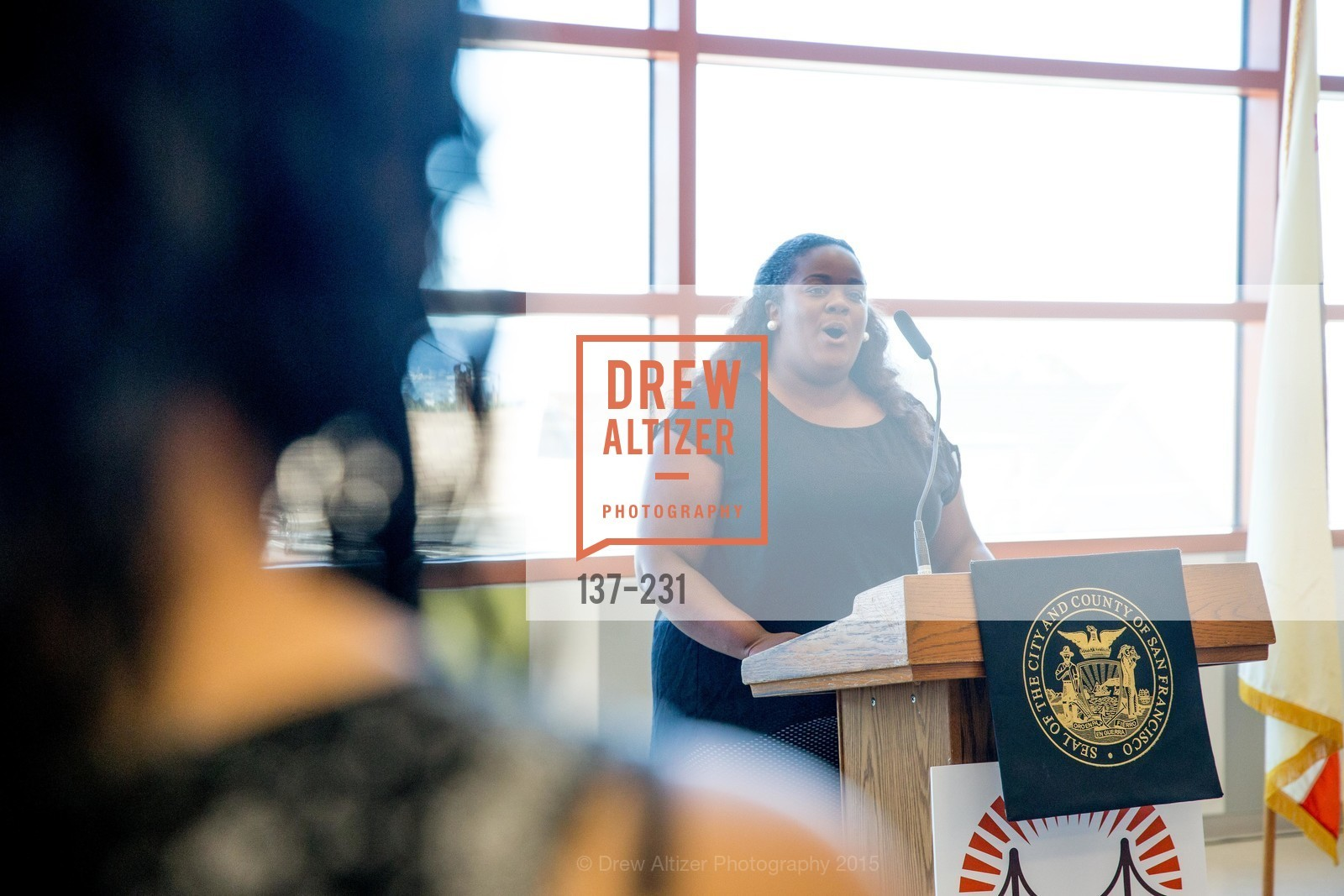 Extras, Willie L. Brown Middle School Ribbon Cutting Ceremony, August 13th, 2015, Photo,Drew Altizer, Drew Altizer Photography, full-service agency, private events, San Francisco photographer, photographer california