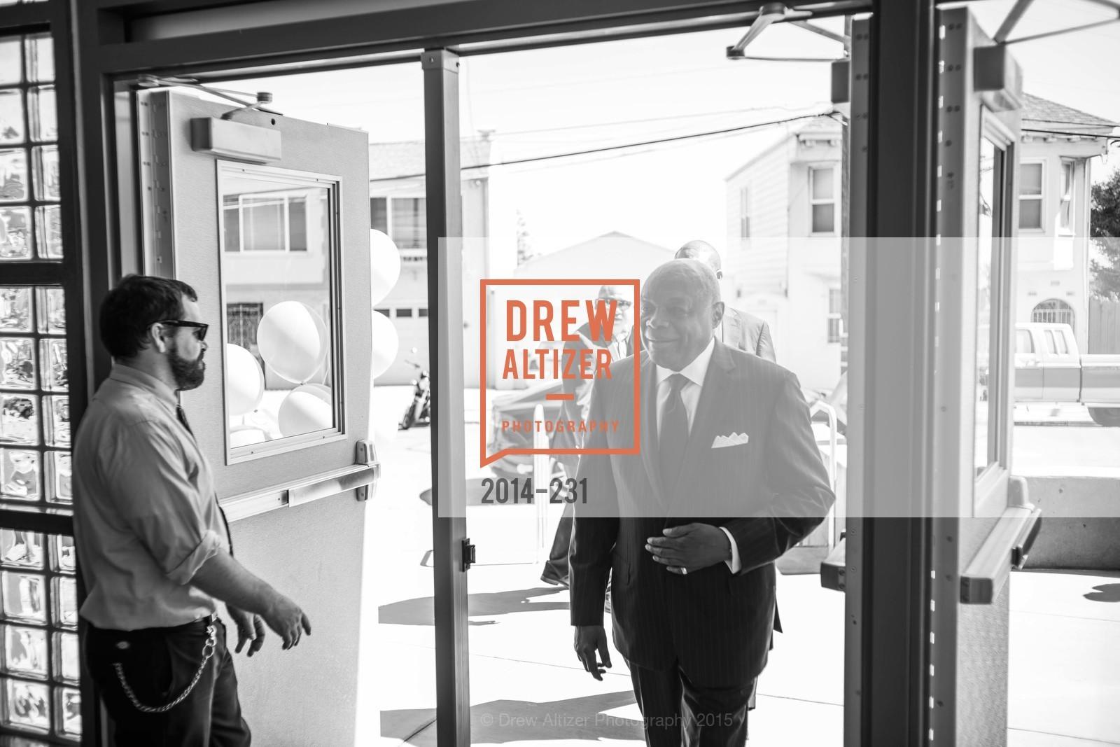 Willie Brown, Photo #2014-231
