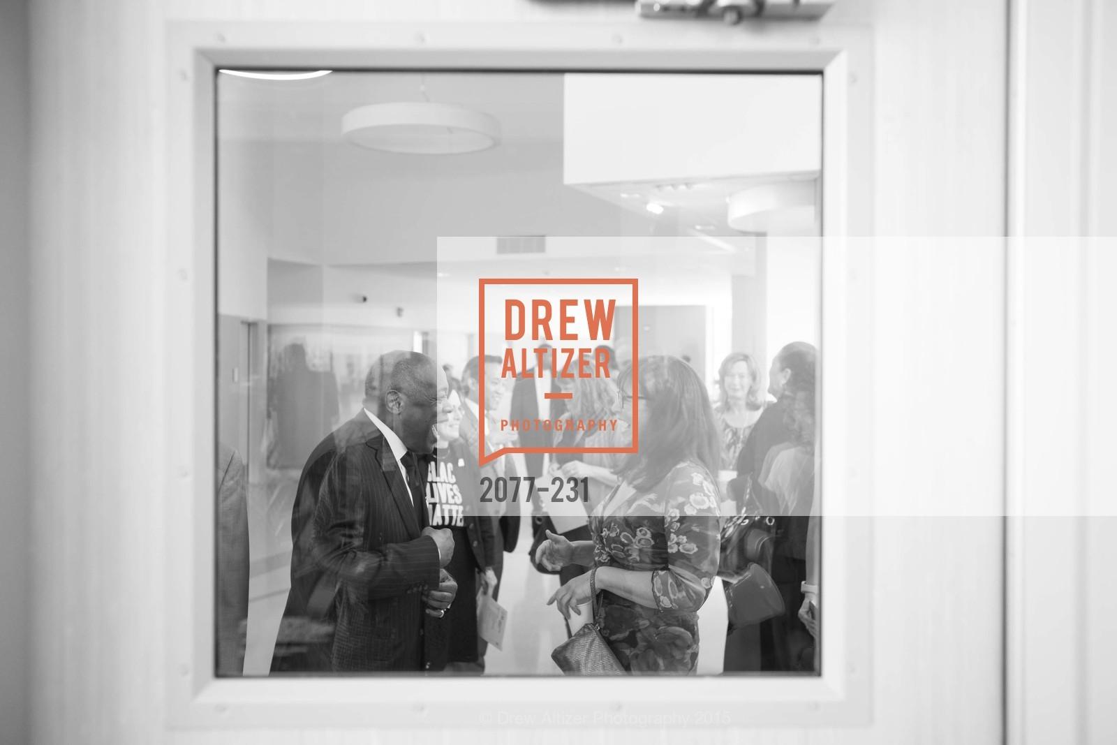 Willie Brown, Photo #2077-231