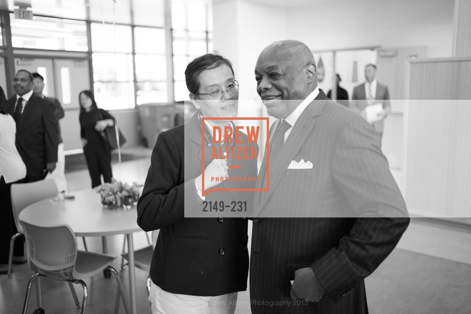Willie Brown, Photo #2149-231