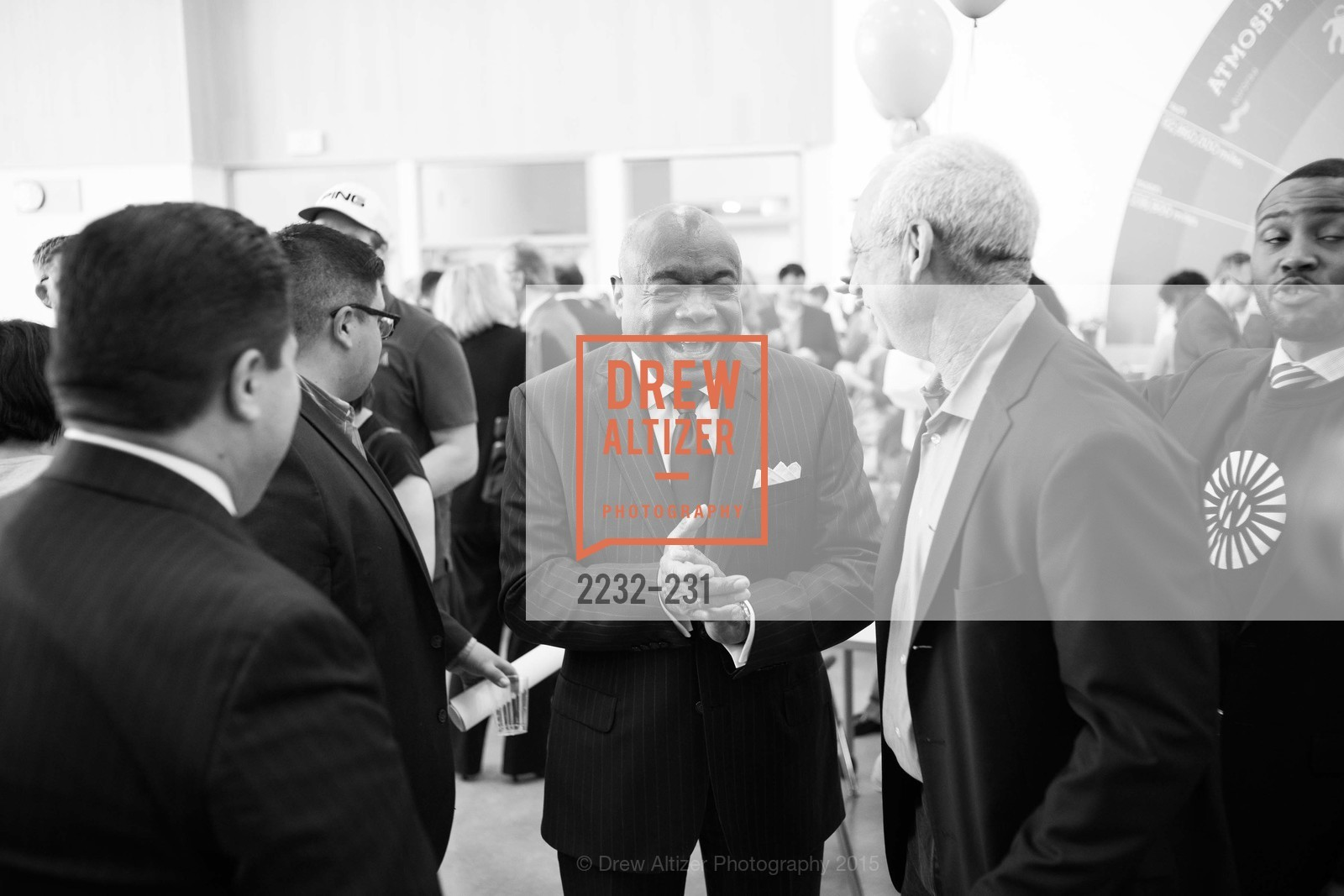 Willie Brown, Willie L. Brown Middle School Ribbon Cutting Ceremony, Willie L. Brown Middle School. 2055 Silver Avenue, August 13th, 2015,Drew Altizer, Drew Altizer Photography, full-service event agency, private events, San Francisco photographer, photographer California