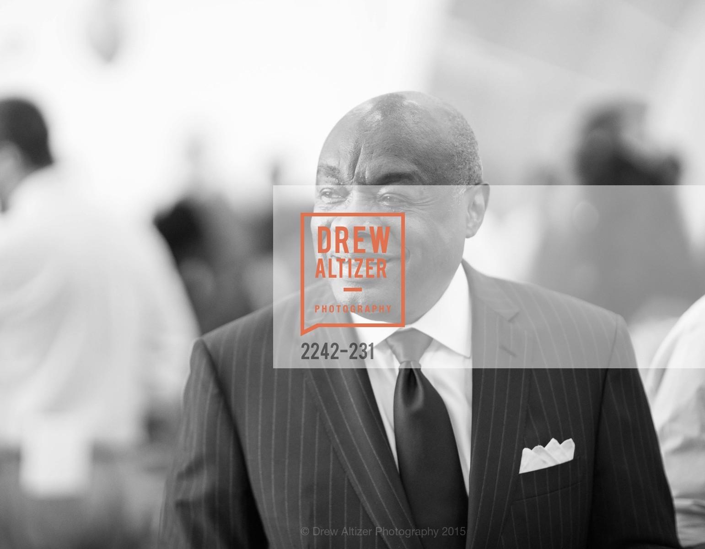 Willie Brown, Photo #2242-231