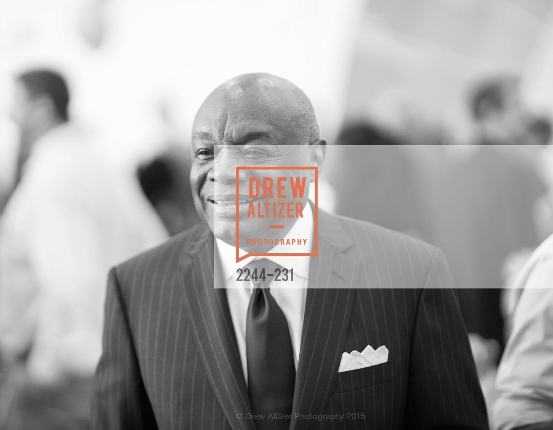Willie Brown, Photo #2244-231