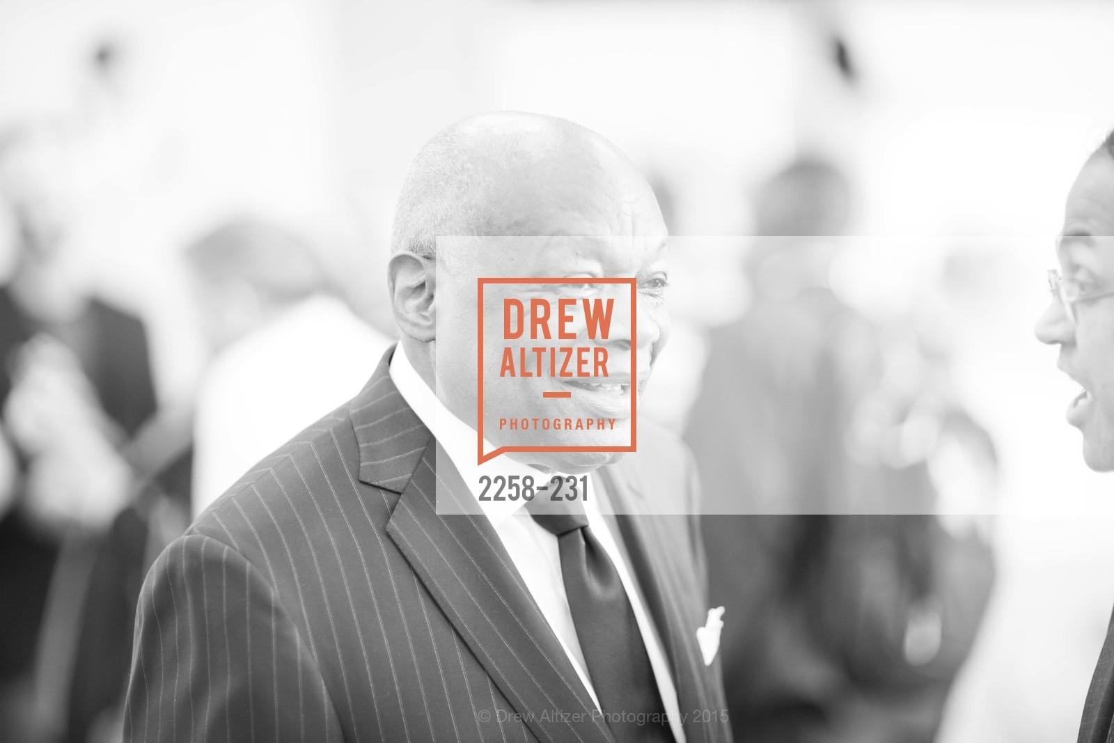 Willie Brown, Photo #2258-231