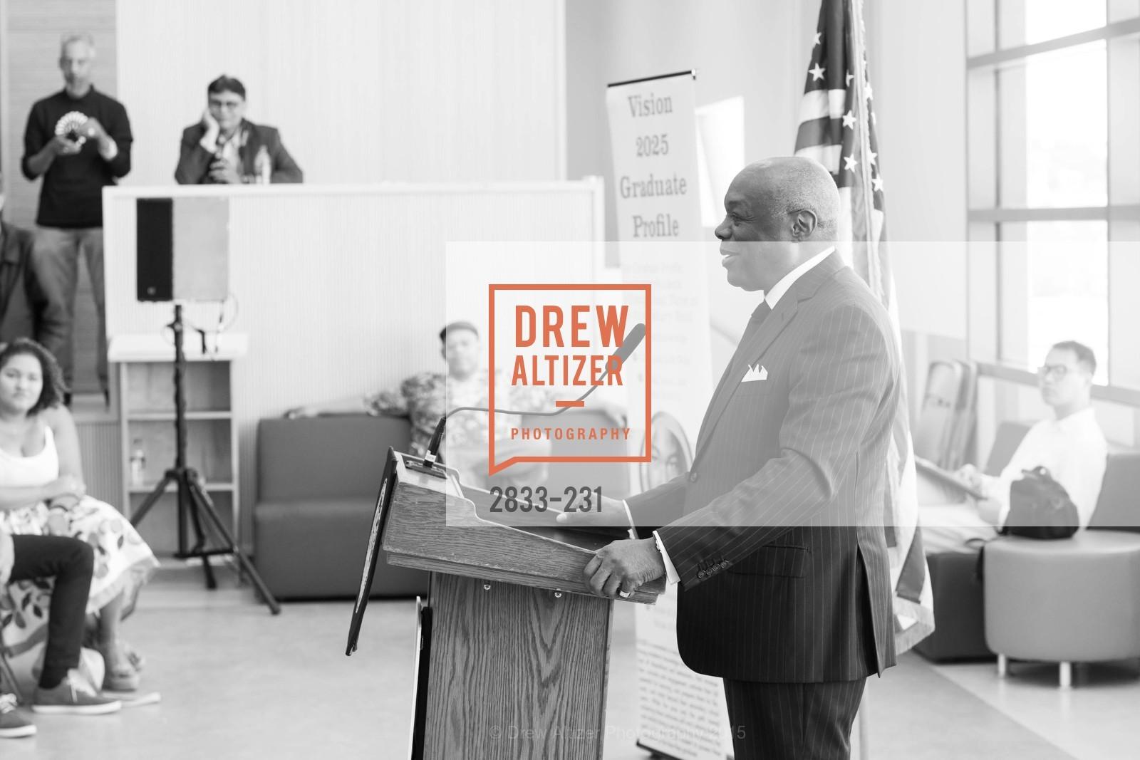 Willie Brown, Photo #2833-231