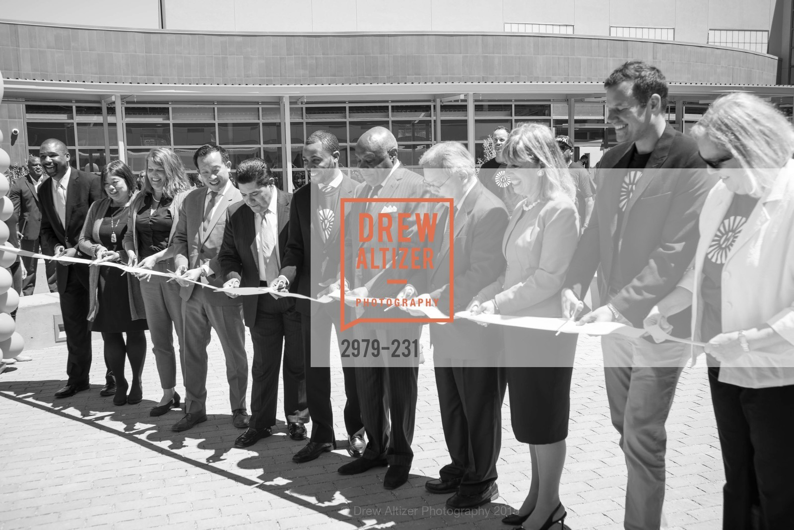 Ribbon Cutting Ceremony, Willie L. Brown Middle School Ribbon Cutting Ceremony, Willie L. Brown Middle School. 2055 Silver Avenue, August 13th, 2015,Drew Altizer, Drew Altizer Photography, full-service agency, private events, San Francisco photographer, photographer california
