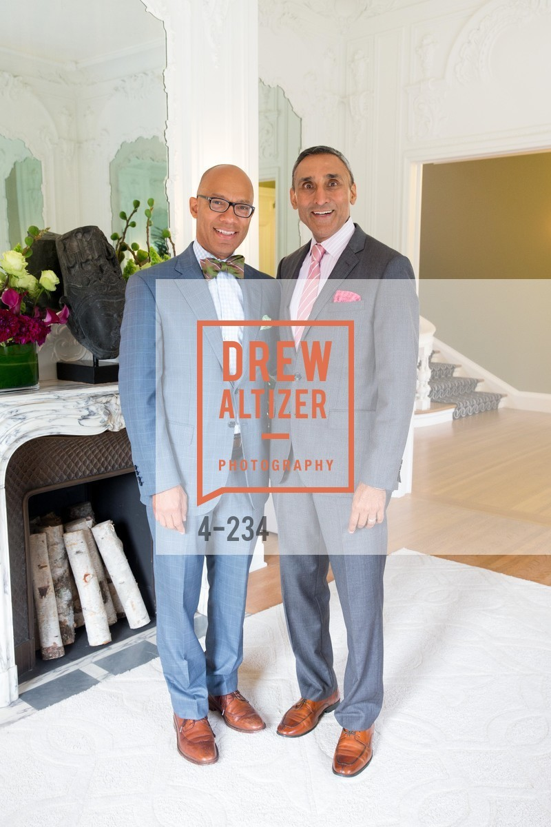 Ken McNeely, Inder Dhillon, San Francisco Opera Ball 2015 Patron Party, Private Residence, August 19th, 2015,Drew Altizer, Drew Altizer Photography, full-service agency, private events, San Francisco photographer, photographer california