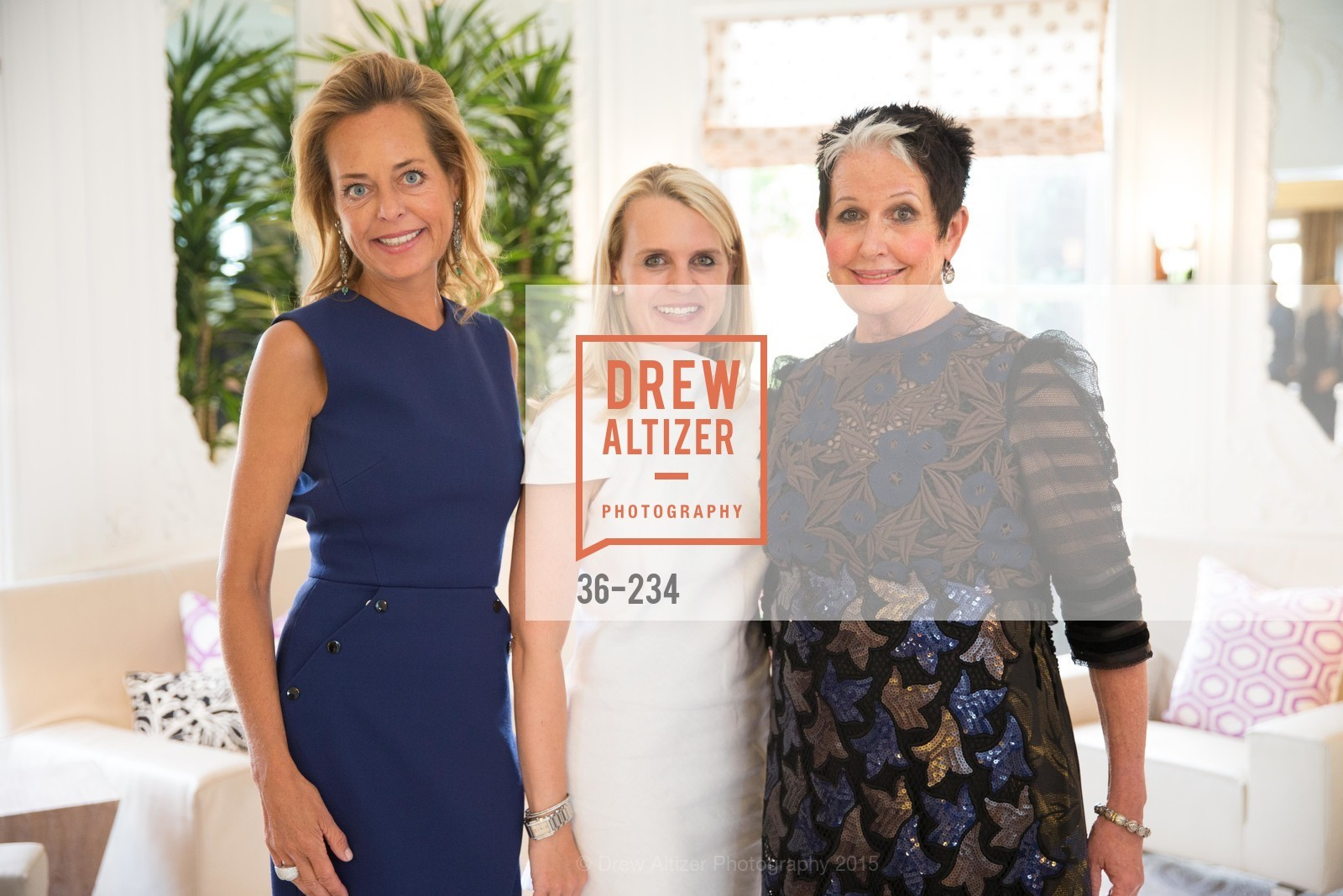 Charlot Malin, Jane Mudge, Karen Kubin, San Francisco Opera Ball 2015 Patron Party, Private Residence, August 19th, 2015,Drew Altizer, Drew Altizer Photography, full-service agency, private events, San Francisco photographer, photographer california