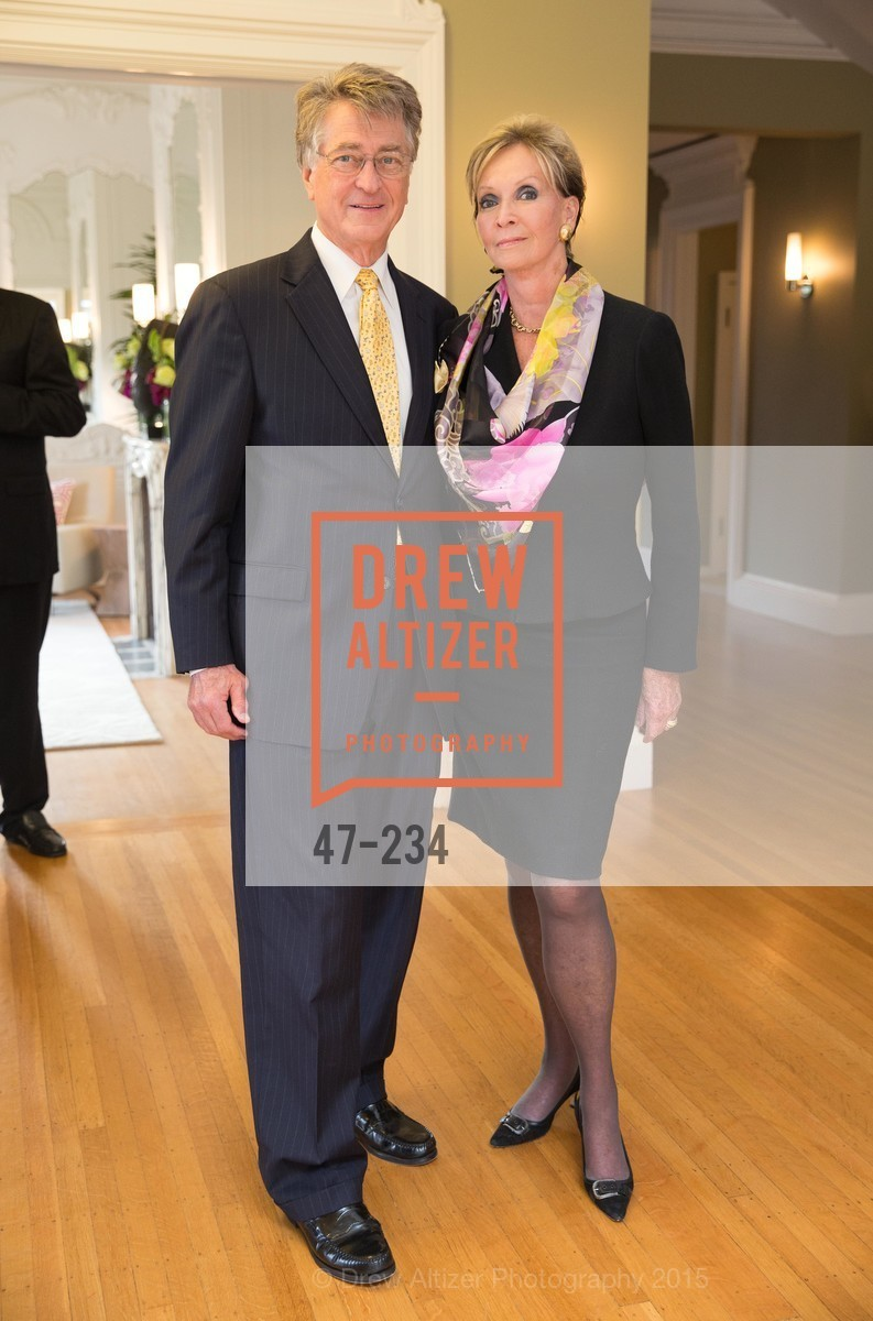 Leon Huntting, Sallie Huntting, San Francisco Opera Ball 2015 Patron Party, Private Residence, August 19th, 2015,Drew Altizer, Drew Altizer Photography, full-service agency, private events, San Francisco photographer, photographer california