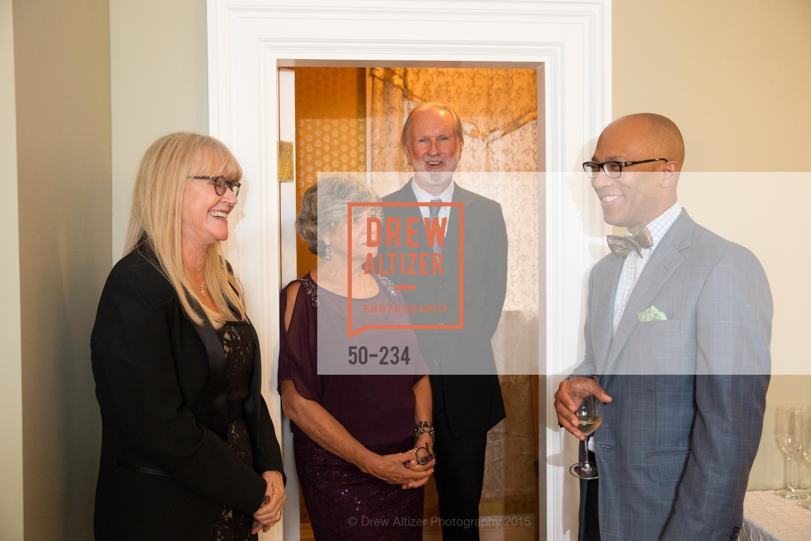 Janet Weisberj, Ken McNeely, San Francisco Opera Ball 2015 Patron Party, Private Residence, August 19th, 2015,Drew Altizer, Drew Altizer Photography, full-service agency, private events, San Francisco photographer, photographer california