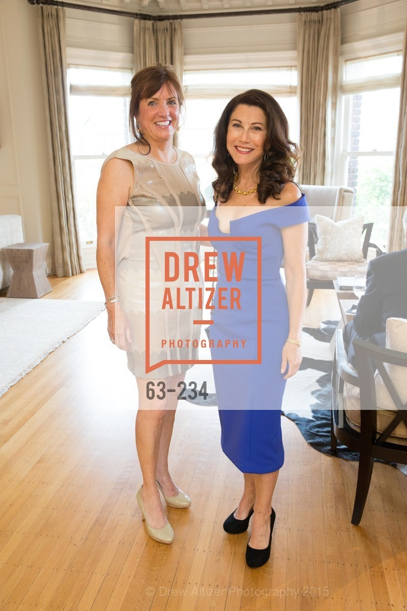 Dana Cappiello, Adrienne Mally, San Francisco Opera Ball 2015 Patron Party, Private Residence, August 19th, 2015,Drew Altizer, Drew Altizer Photography, full-service agency, private events, San Francisco photographer, photographer california