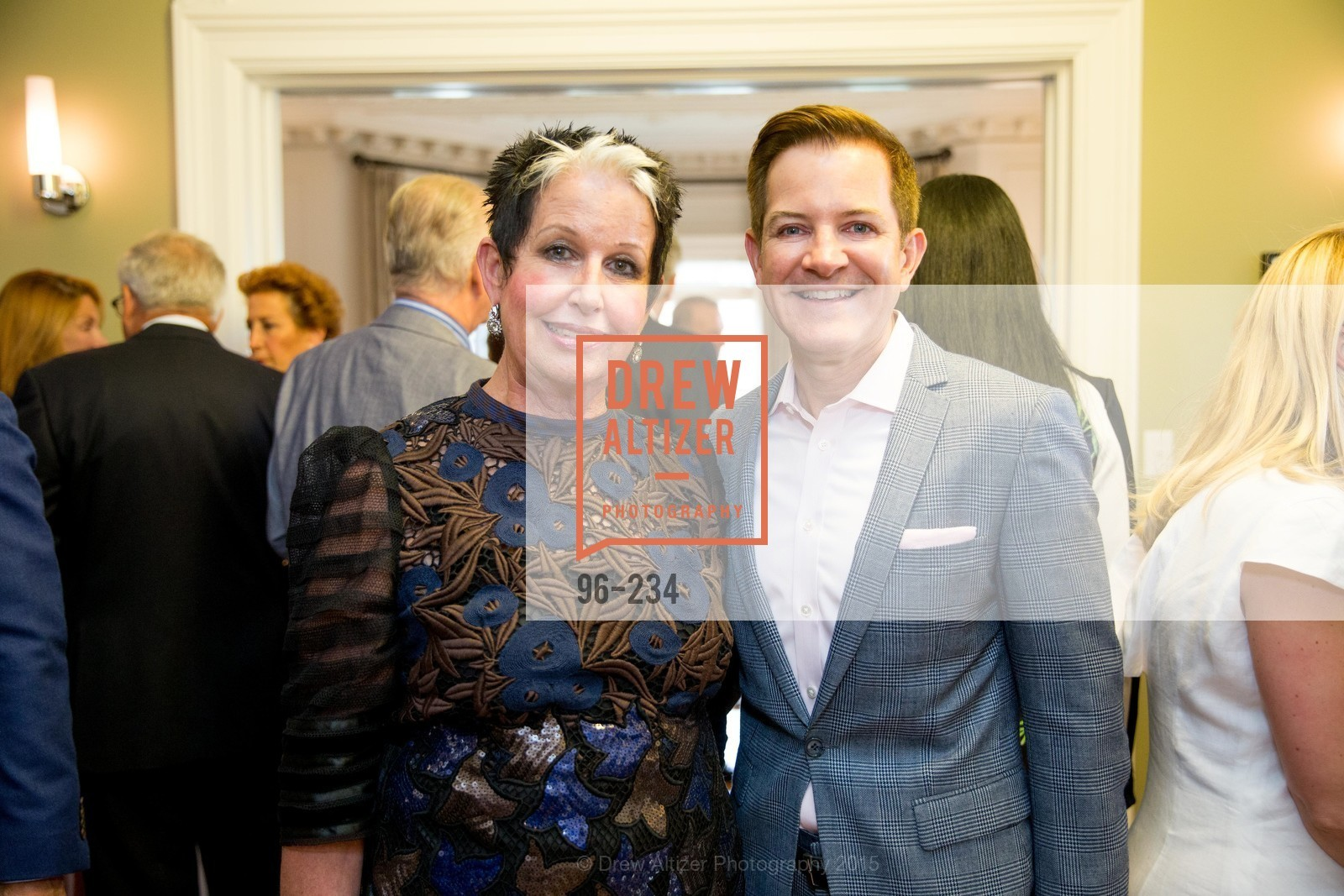 Karen Kubin, Trent Norris, San Francisco Opera Ball 2015 Patron Party, Private Residence, August 19th, 2015,Drew Altizer, Drew Altizer Photography, full-service agency, private events, San Francisco photographer, photographer california