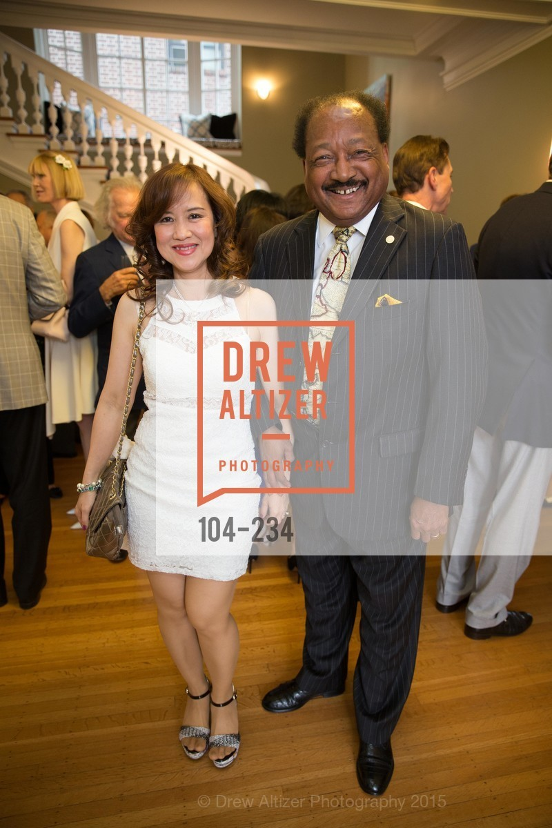 Nina Belle, Charles Belle, San Francisco Opera Ball 2015 Patron Party, Private Residence, August 19th, 2015,Drew Altizer, Drew Altizer Photography, full-service agency, private events, San Francisco photographer, photographer california