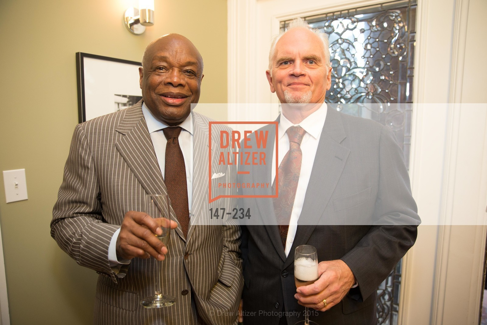 Willie Brown, Michael Broach, San Francisco Opera Ball 2015 Patron Party, Private Residence, August 19th, 2015,Drew Altizer, Drew Altizer Photography, full-service agency, private events, San Francisco photographer, photographer california