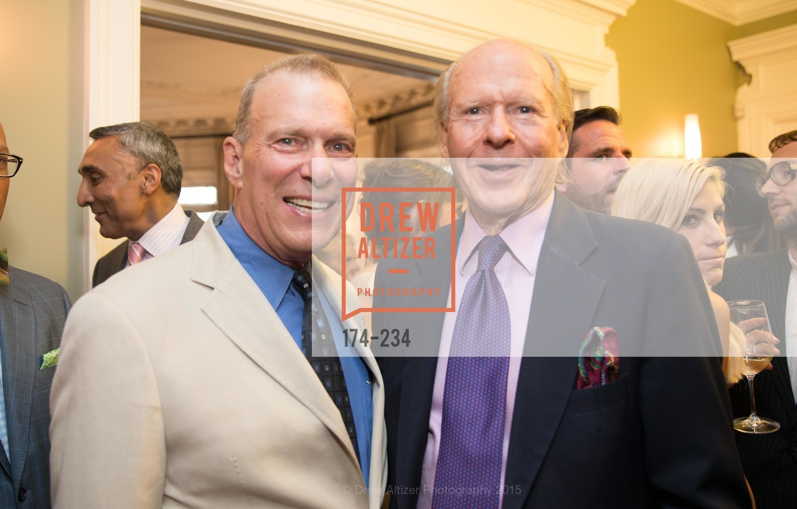 David Gockley, Austin Hills, San Francisco Opera Ball 2015 Patron Party, Private Residence, August 19th, 2015,Drew Altizer, Drew Altizer Photography, full-service event agency, private events, San Francisco photographer, photographer California