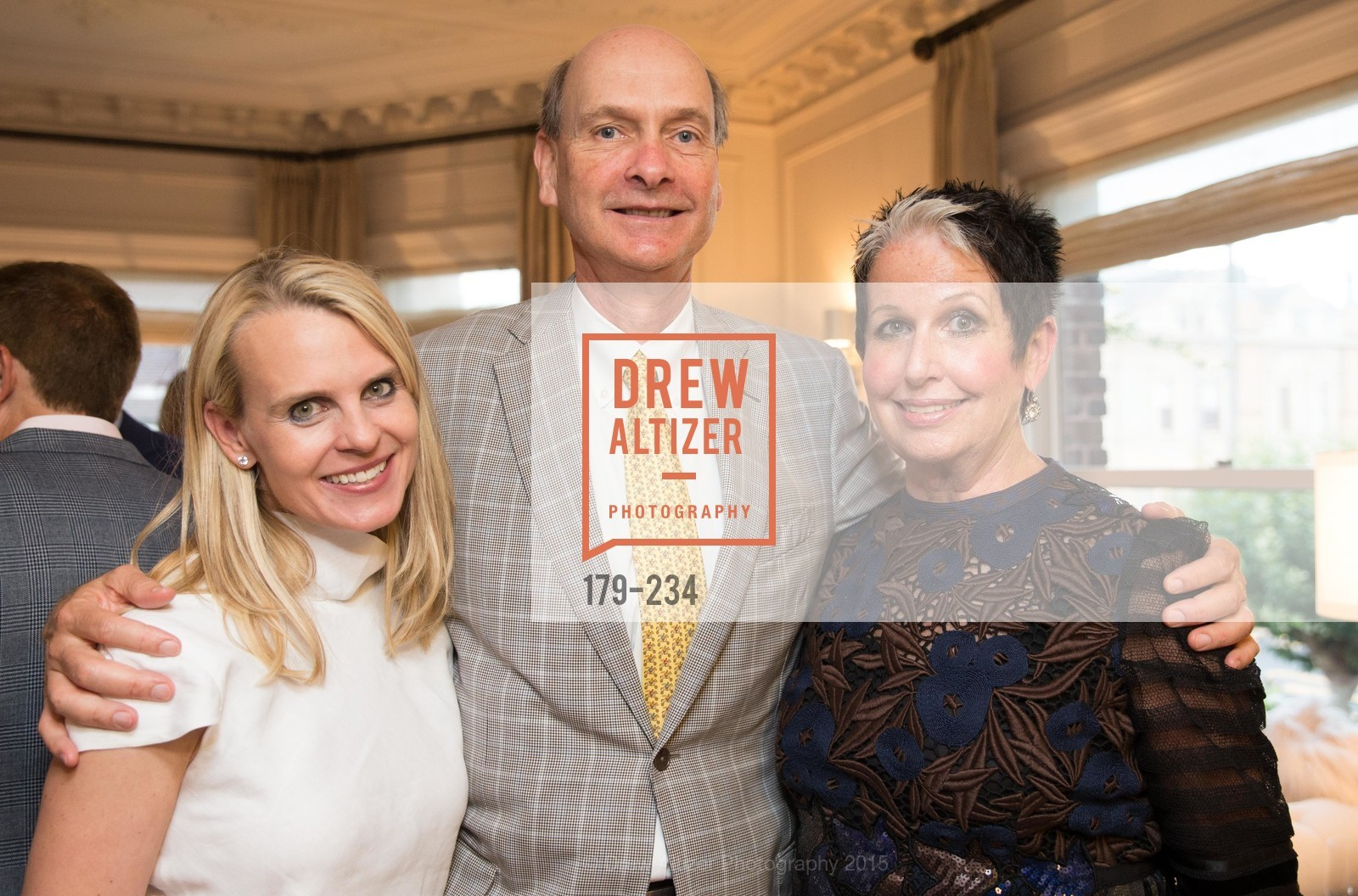 Jane Mudge, Keith Geeslin, Karen Kubin, San Francisco Opera Ball 2015 Patron Party, Private Residence, August 19th, 2015,Drew Altizer, Drew Altizer Photography, full-service agency, private events, San Francisco photographer, photographer california