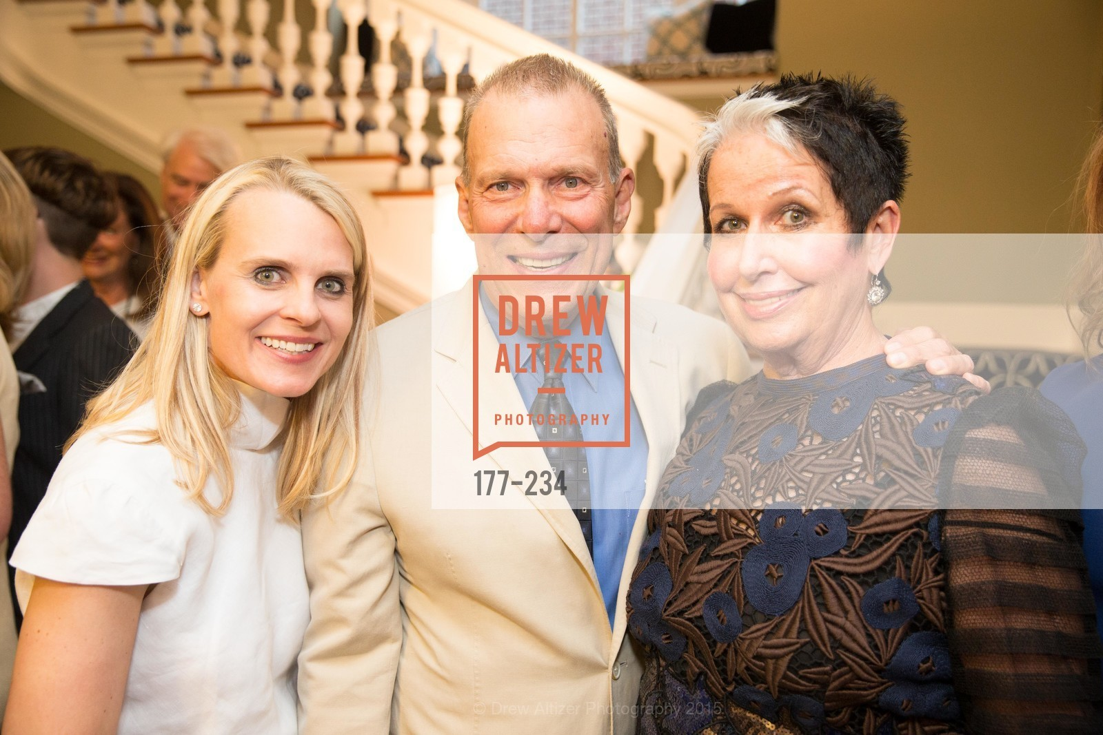 Jane Mudge, David Gockley, Karen Kubin, San Francisco Opera Ball 2015 Patron Party, Private Residence, August 19th, 2015,Drew Altizer, Drew Altizer Photography, full-service agency, private events, San Francisco photographer, photographer california
