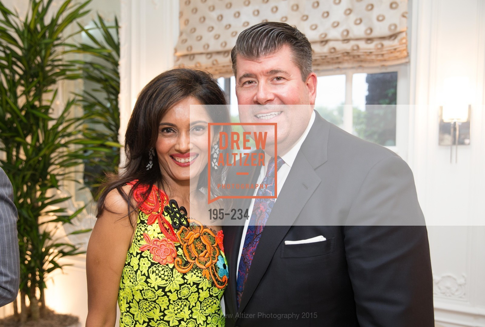 Kamal Shah, Alan Morrell, San Francisco Opera Ball 2015 Patron Party, Private Residence, August 19th, 2015,Drew Altizer, Drew Altizer Photography, full-service agency, private events, San Francisco photographer, photographer california