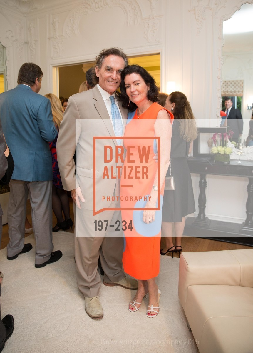 David Birka-White, Elizabeth Birka-White, San Francisco Opera Ball 2015 Patron Party, Private Residence, August 19th, 2015,Drew Altizer, Drew Altizer Photography, full-service agency, private events, San Francisco photographer, photographer california