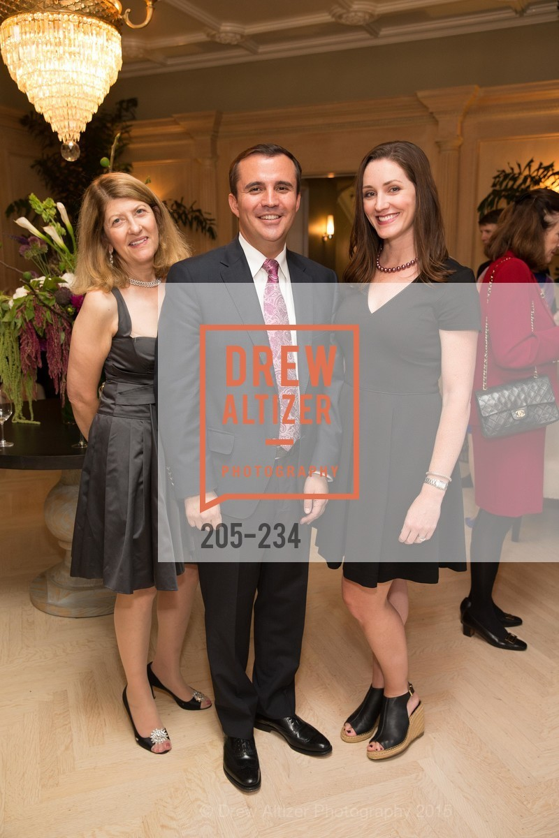 Emely Weissman, Jorge Jaramillo, Annie Schieding, San Francisco Opera Ball 2015 Patron Party, Private Residence, August 19th, 2015,Drew Altizer, Drew Altizer Photography, full-service event agency, private events, San Francisco photographer, photographer California