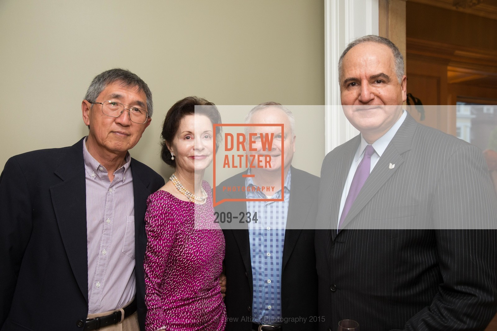 Lid Sodbinow, Maryland Swensen, Ray Nolan, Vartan Shahijanian, San Francisco Opera Ball 2015 Patron Party, Private Residence, August 19th, 2015,Drew Altizer, Drew Altizer Photography, full-service agency, private events, San Francisco photographer, photographer california