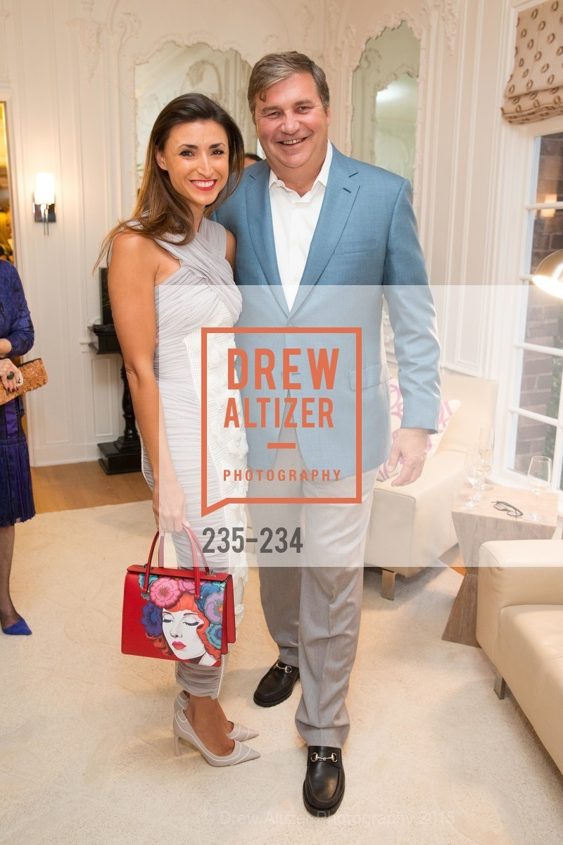 Allison Newport, Todd Bradley, San Francisco Opera Ball 2015 Patron Party, Private Residence, August 19th, 2015,Drew Altizer, Drew Altizer Photography, full-service agency, private events, San Francisco photographer, photographer california