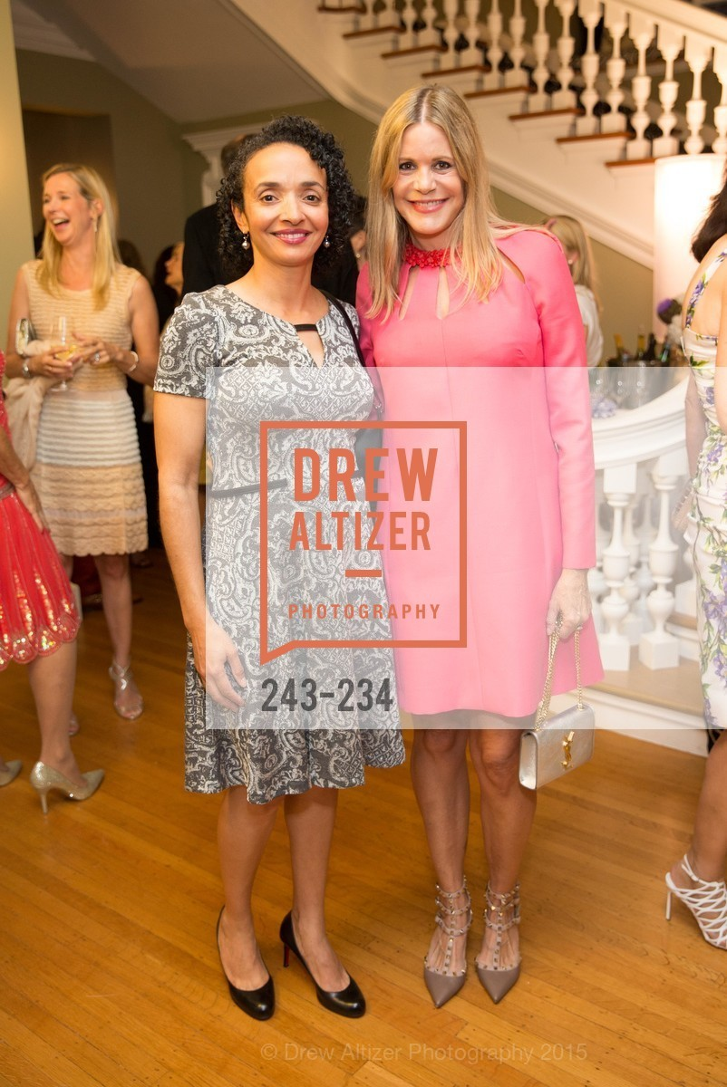 Camille Hayes, Mary Beth Shimmon, San Francisco Opera Ball 2015 Patron Party, Private Residence, August 19th, 2015,Drew Altizer, Drew Altizer Photography, full-service event agency, private events, San Francisco photographer, photographer California