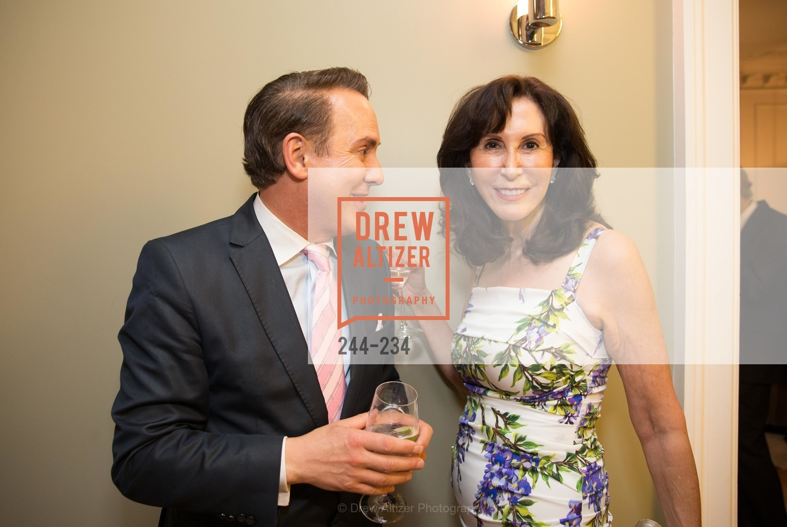 Joel Goodrich, Carolyn Chandler, San Francisco Opera Ball 2015 Patron Party, Private Residence, August 19th, 2015,Drew Altizer, Drew Altizer Photography, full-service agency, private events, San Francisco photographer, photographer california